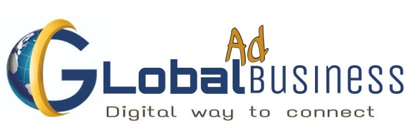 Global Ad Business Logo